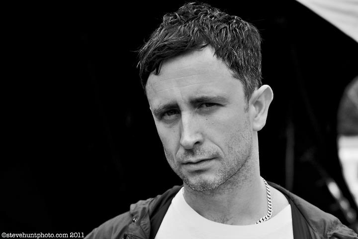 Adam Ficek - RKC/Babyshambles/London Guns/DJ